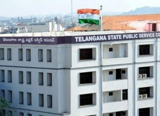 Telangana State Public Service Commission, TPSC, Civil Engineer, Government Job, TSPSC AEE