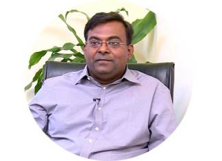 Anand Ekambaram, Country Head, Tableau India