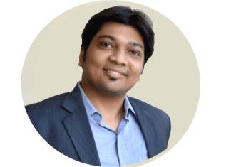 Ankit Jain, Founder & Chief Technology Officer, MyOperator