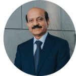 BVR Mohan Reddy, Founder Cyient & Former Chairman NASSCOM