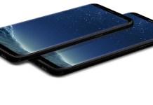 Samsung, Microsoft, Galaxy S8, Galaxy S8+