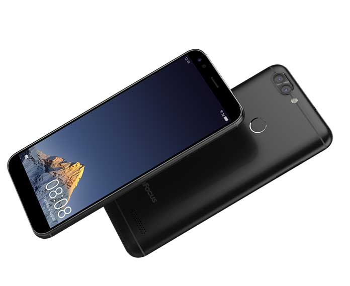 InFocus Vision 3, Smartphone, InFocus Vision 3 Price, InFocus Vision 3 Features, InFocus Vision 3 Specifications