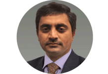 Kishan Sundar, Vice President, Digital Assurance at Maveric Systems