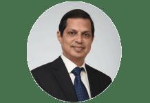 Makarand Joshi, Area Vice President and Country Head, India Subcontinent, Citrix