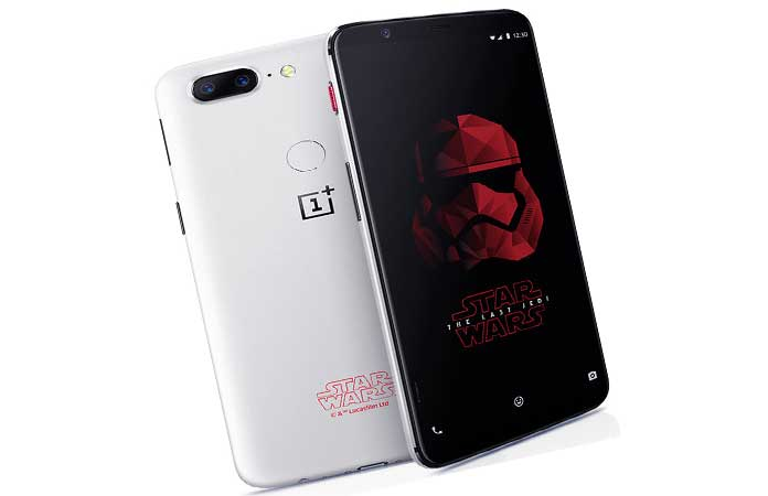 OnePlus, Smartphone, Phone, Mobile, OnePlus celebrates Anniversary, OnePlus 5T Star Wars Limited Edition, OnePlus Discount, OnePlus Cashback