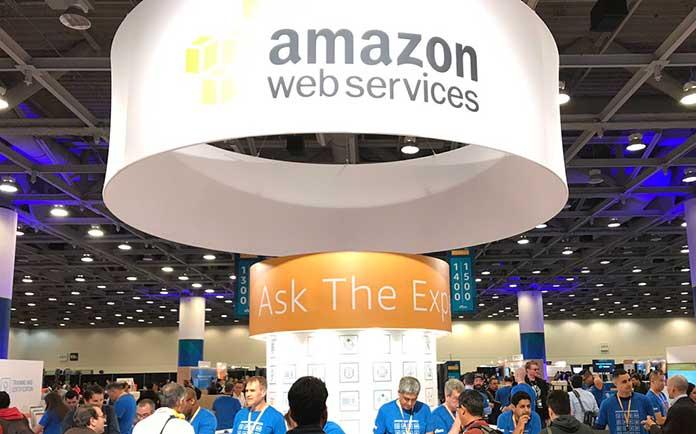 AWS, Amazon Web Services, Technology, Cloud, Cloud Computing, e-Governance, ICT in Governance, e-Gov, egov