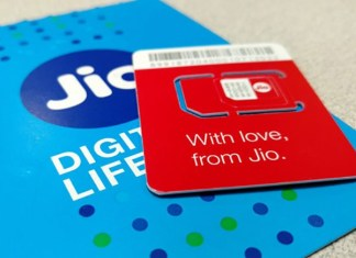 Reliance Jio, Reliance Jio Recharge options, Jio Recharge of Rs 309, Jio Recharge of Rs 399 plans, Jio Plans