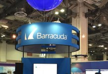 Barracuda, Amazon Web Services Security Competency, AWS, Cybersecurity, Technology