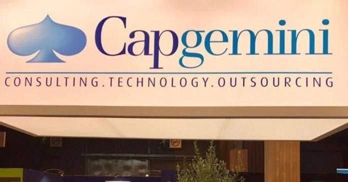Capgemini, PTC, Mumbai, Technology, smart connected products