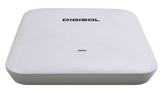 DIGISOL, Router, DIGISOL 300Mbps ceiling mount access point router