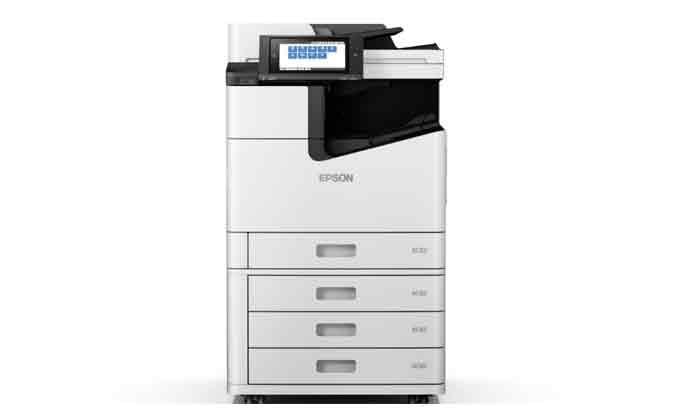 Epson, WorkForce Enterprise printer, WF-C20590, Siva Kumar, Printers