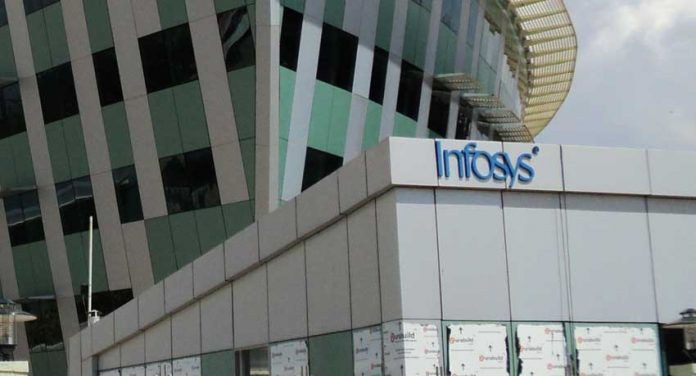 Infosys, IRS, US, Technology, Advance Pricing Agreement