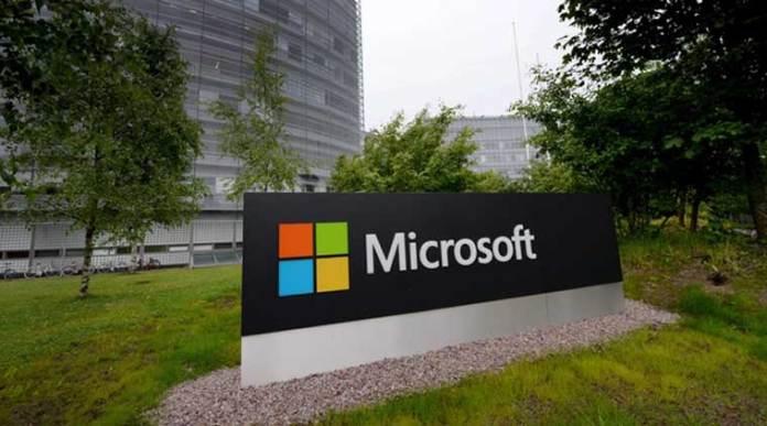 Microsoft, Accenture, B2B, Startups, Technology