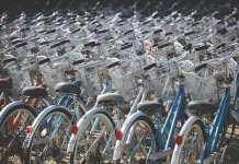 Pune Municipal Corporation, PMC, Alibaba, Startup, ofo, Bike Sharing