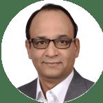 Raman Bhushan, Partner, Advanced Analytics & Data Sciences, PwC India