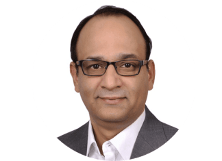 Raman Bhushan, Partner, Advanced Analytics & Data Sciences, PwC India