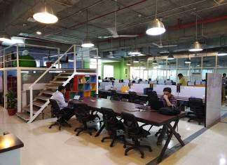 RevStart, startups, co-working space, incubation, technology