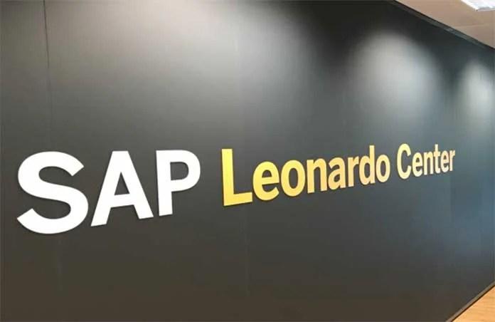SAP, Technology, SAP Leonardo IoT Accelerators