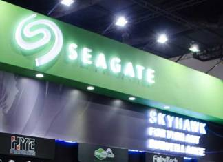 Seagate Technology, Seagate Technology Q2 2018 Results, Dave Mosley