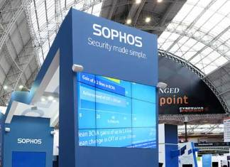 Sophos, advanced deep learning, Intercept X, Technology, Cybersecurity, ransomware