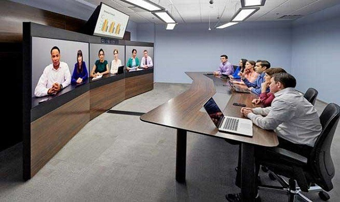 Collaboration technology, Video conferencing, Collaboration solutions, Polycm, collaboration technology trends for 2018