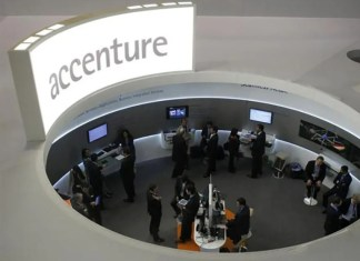 Accenture, Mackevision, 3D, Content, Technology