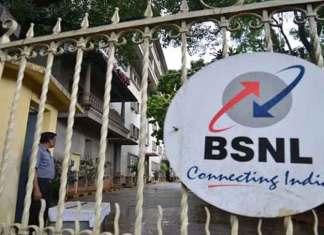 Kulbhushan Sharma, BSNL, Telecom