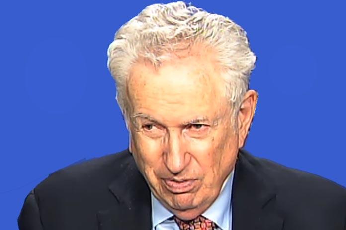 Arbitrade, Leonard Schutzman, Cryptocurrency, PepsiCo, CFO