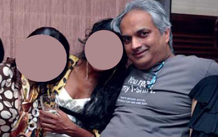 Mahesh Murthy, Mahesh Murthy Sexual Harassment Case, Mahesh Murthy Arrest, Mahesh Murthy Cases