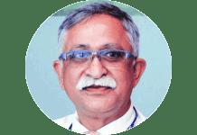 Pushan Mahapatra, MD & CEO, SBI General Insurance