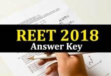 REET Answer Key 2018, REET Answer Key 2018 Social Science, REET 2018 Answer Key Paper 2, REET 2018, RBSE REET 2018