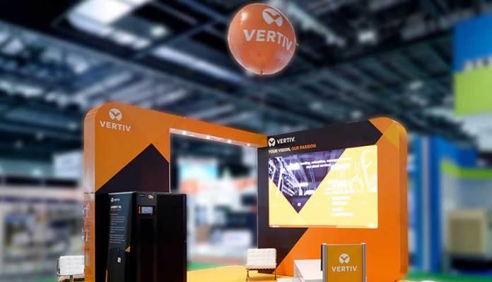 Vertiv, EsaaS, Telefónica, Energy Savings as a Service