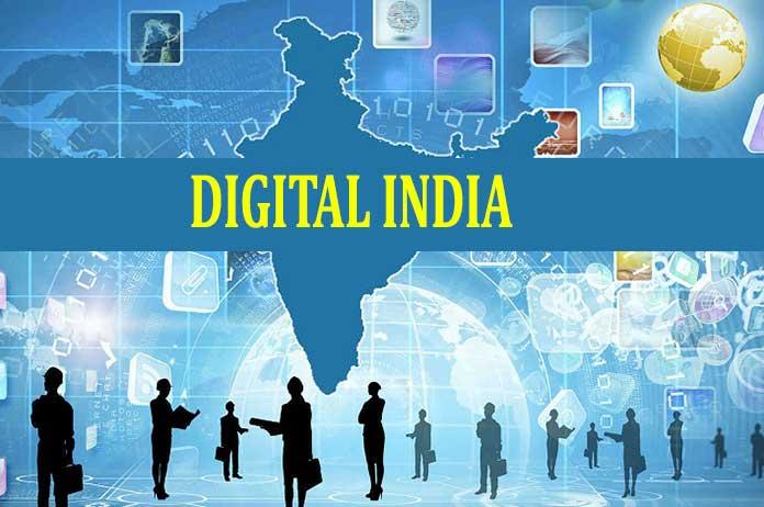 Wipro, TCS, Mahindra, L&T, SAP, Huawei, Schneider bullish, Digital India, Budget 2018