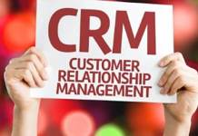 CRM trends, Limesh Parekh, Cybersecurity, Technology, CRM