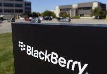 BlackBerry, Jaguar Land Rover