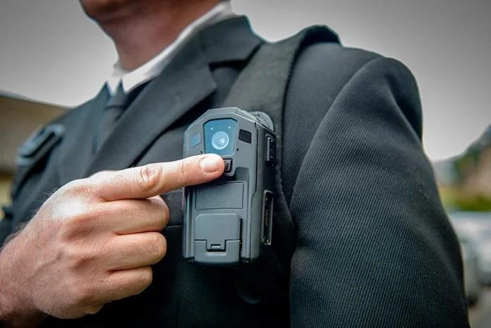 Axon, Body Camera, Chicago Police Department