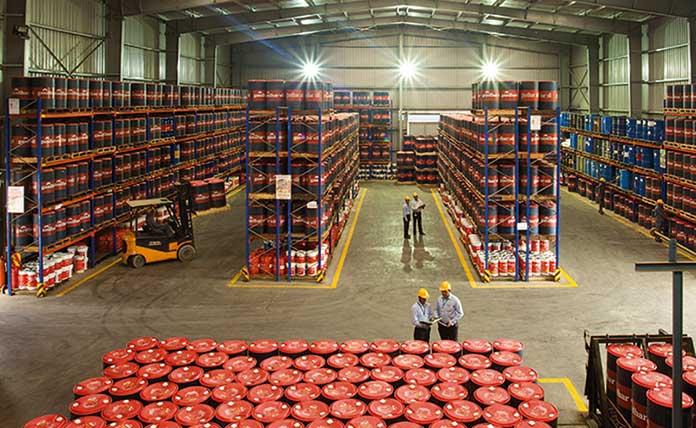 Gandhar Oil Refinery, ORION ERP, 3i Infotech