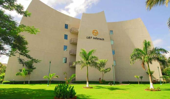 Accudyne Industries, Larsen & Toubro Infotech, LTI, Consulting Services, L&T Infotech