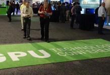 NVIDIA, GPU Technology Conference, AI