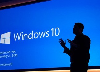 Microsoft, Microsoft Windows, Azure, Terry Myerson, Satya Nadella, Scott Guthrie, Rajesh Jha