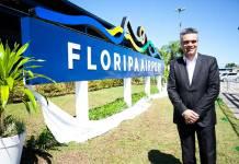 Floripa Airport, SITA, Advanced Airport Management Solution