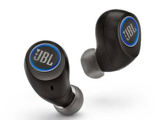 HARMAN launches 'JBL Free' wireless headphone