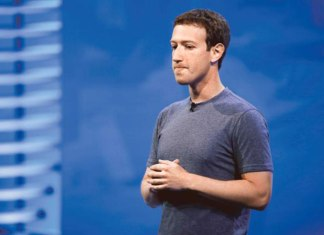 Facebook says 87 million users including 5.6 lakh in India may be affected with Cambridge Analytica data mining