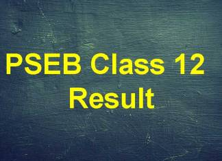 PSEB Class 12 Result: 198,199 students passed the Punjab senior secondary exam