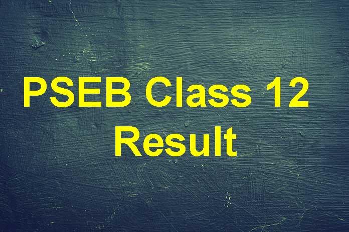 PSEB Class 12 Result: 198,199 students passed the Punjab senior secondary exam