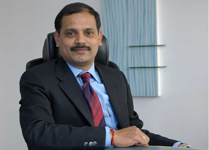 Epson elevates Samba Moorthy as President India