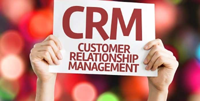 CRM is dominating the worldwide software market: Here's why