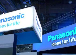 NAB 2018: Panasonic showcases high-end cameras to celebrates 100th anniversary