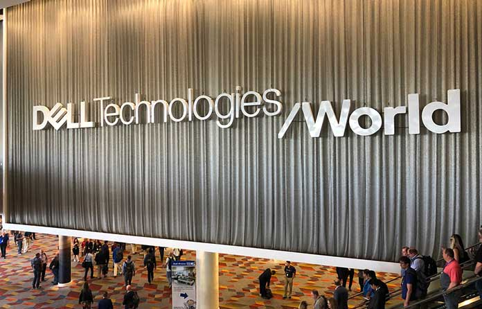 Dell Technologies World 2018: Dell Technologies announces new solutions for data center, storage, server and HCI