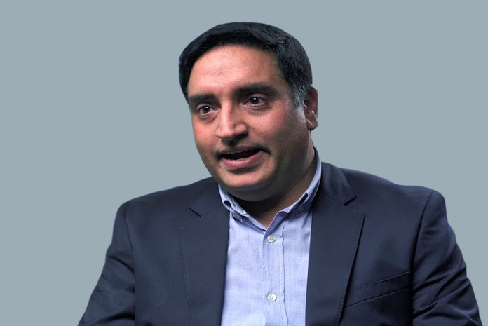 Mandeep Baweja, Managing Director India, CPA Global: India needs to create conducive environment for IP creation and protection